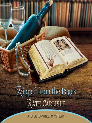 cover image of Ripped From the Pages