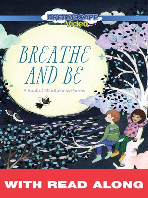 cover image of Breathe and Be