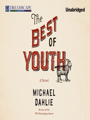 cover image of The Best of Youth