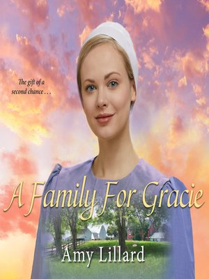 cover image of A Family for Gracie