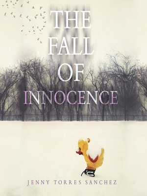 cover image of The Fall of Innocence