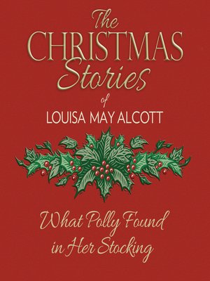 cover image of What Polly Found in Her Stocking