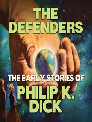 cover image of The Defenders