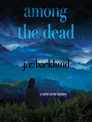 cover image of Among the Dead