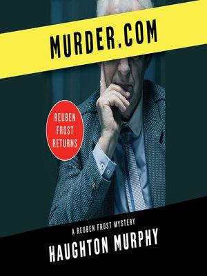cover image of Murder.com