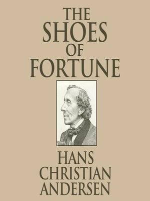 cover image of The Shoes of Fortune