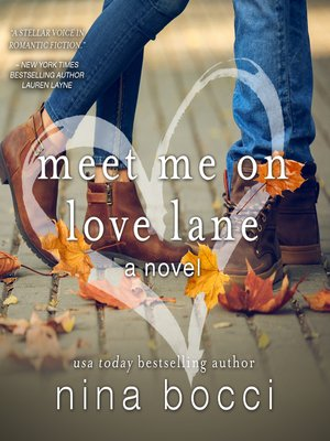 cover image of Meet Me on Love Lane
