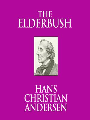 cover image of The Elderbush