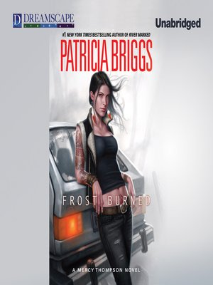 cover image of Frost Burned