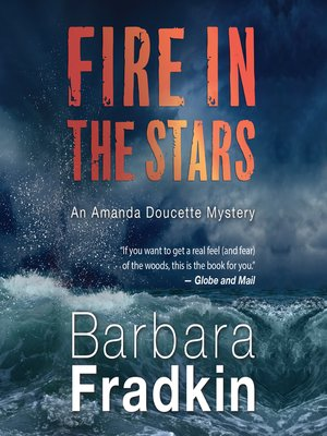 cover image of Fire in the Stars