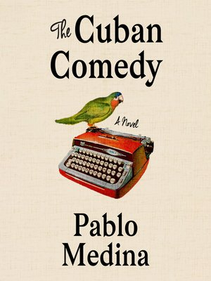 cover image of The Cuban Comedy