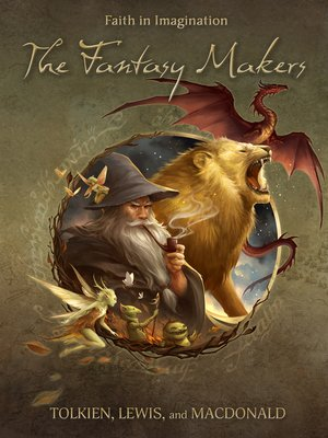 cover image of The Fantasy Makers