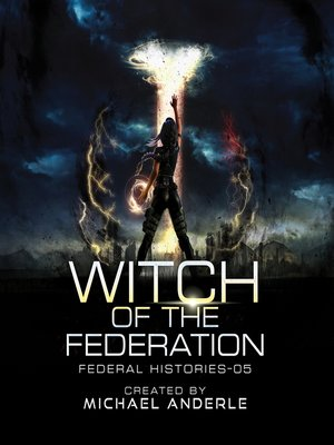 cover image of Witch of the Federation V