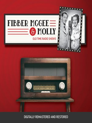 cover image of Fibber McGee and Molly