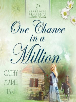 cover image of One Chance in a Million