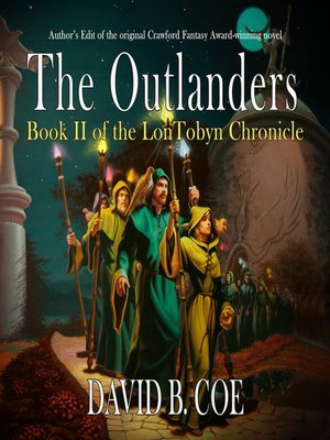 cover image of The Outlanders
