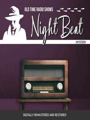 cover image of Night Beat
