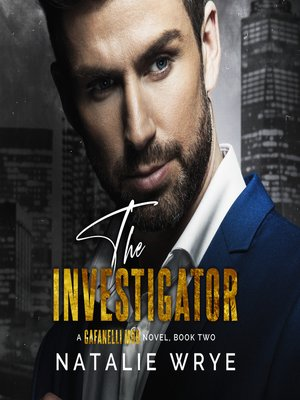 cover image of The Investigator
