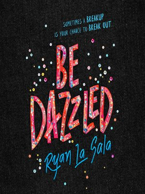 cover image of Be Dazzled