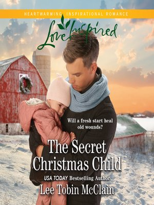 cover image of The Secret Christmas Child