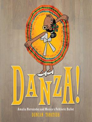 cover image of Danza!