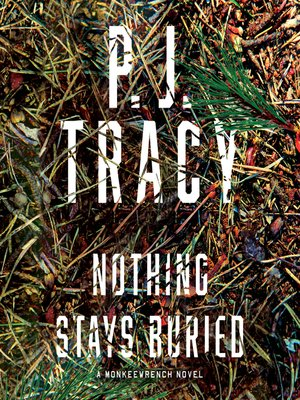 cover image of Nothing Stays Buried