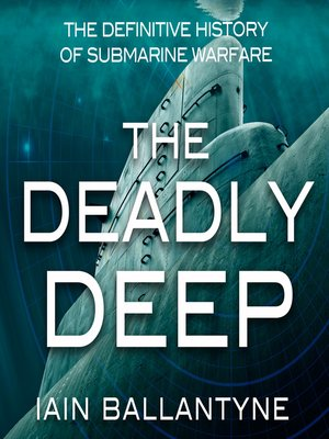 cover image of The Deadly Deep
