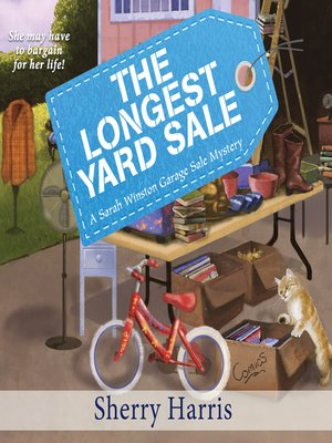 cover image of The Longest Yard Sale