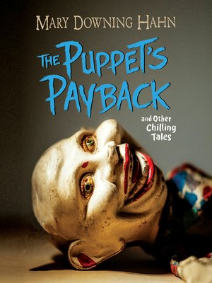 cover image of The Puppet's Payback