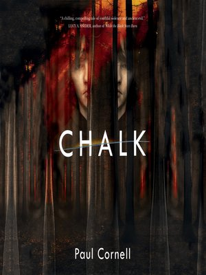 cover image of Chalk