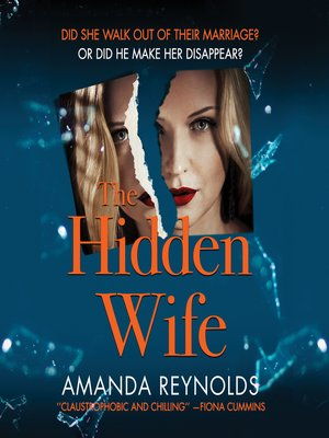 cover image of The Hidden Wife