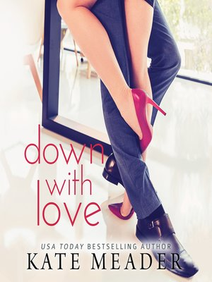 cover image of Down with Love