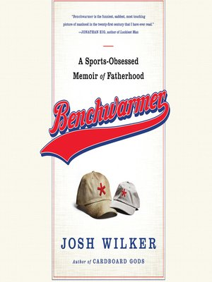 cover image of Benchwarmer