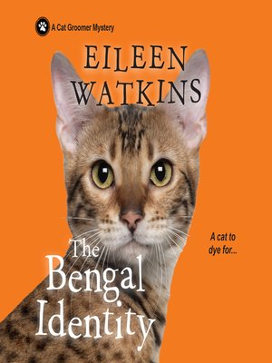 cover image of The Bengal Identity