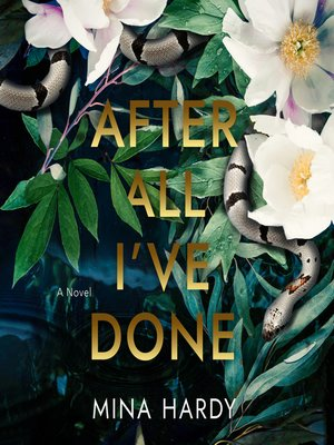 cover image of After All I've Done