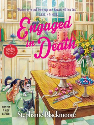 cover image of Engaged in Death