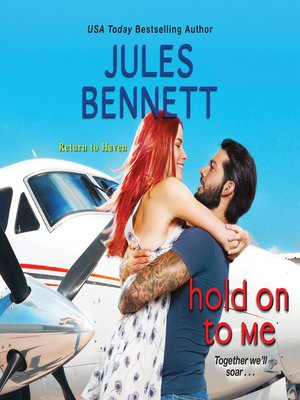 cover image of Hold On to Me