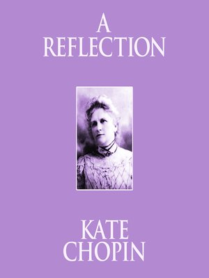 cover image of A Reflection