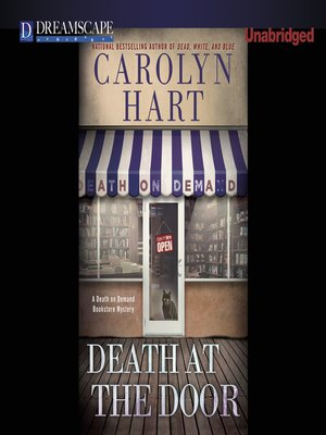cover image of Death at the Door