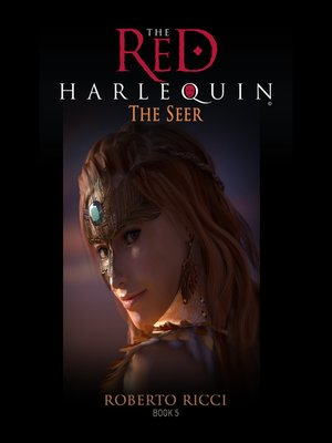 cover image of The Seer