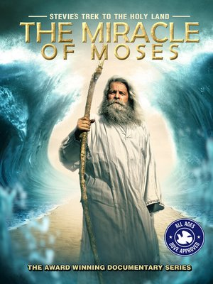 cover image of The Miracle of Moses