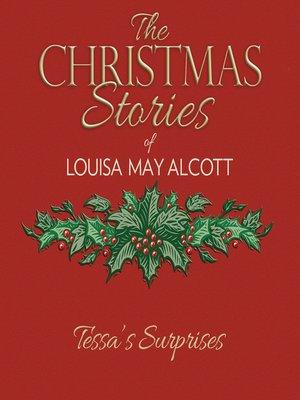 cover image of Tessa's Surprises