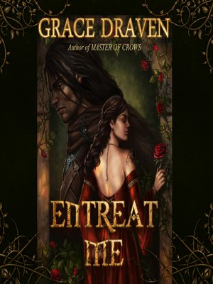 cover image of Entreat Me