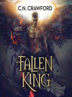 cover image of Fallen King