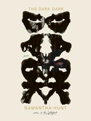 cover image of The Dark Dark