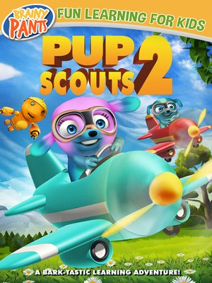cover image of Pup Scouts 2