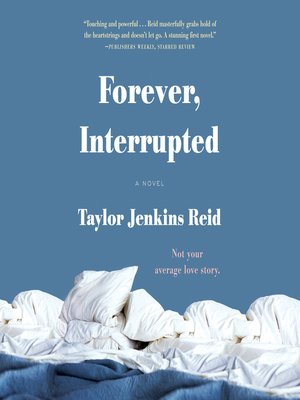cover image of Forever, Interrupted