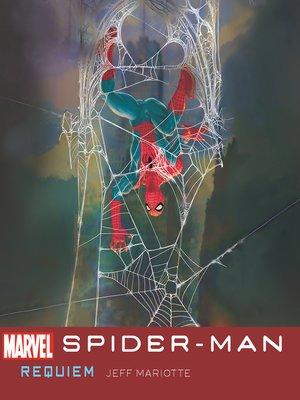 cover image of Spider-Man: Requiem