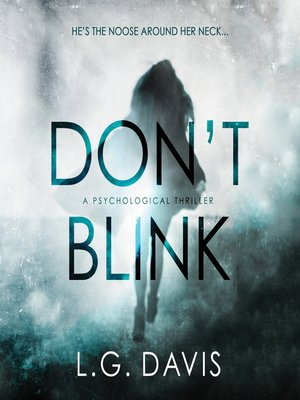 cover image of Don't Blink