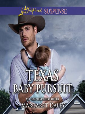 cover image of Texas Baby Pursuit